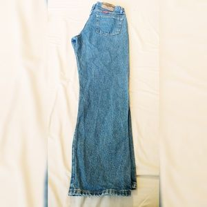 Wrangler Boot Cut Jeans 30x30